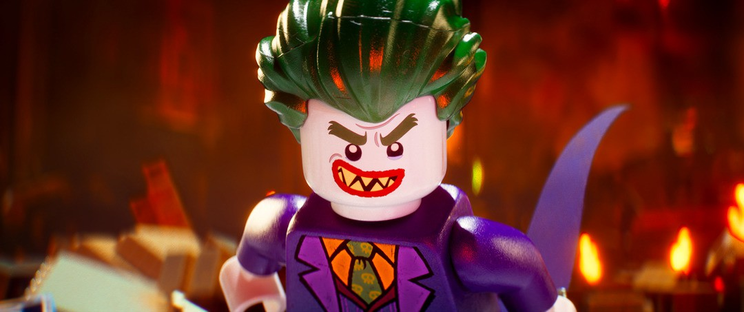 The Lego Batman Movie - Bild 5 von 23