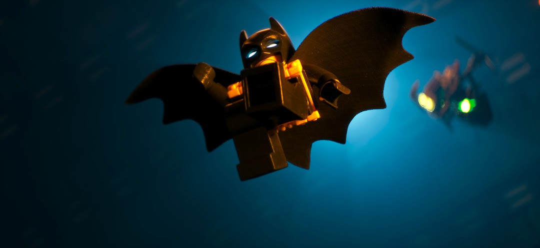 The Lego Batman Movie - Bild 14 von 23