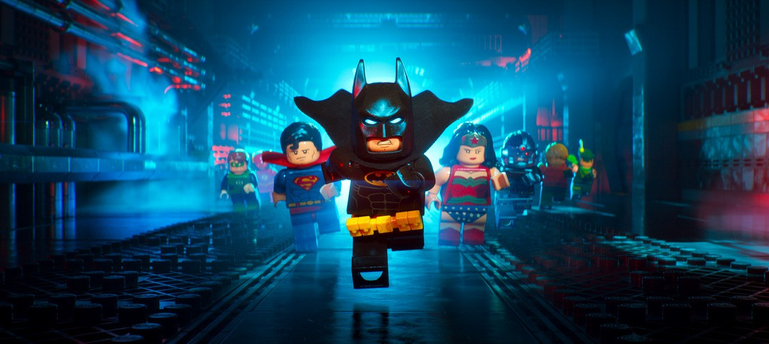 The Lego Batman Movie - Bild 15 von 23