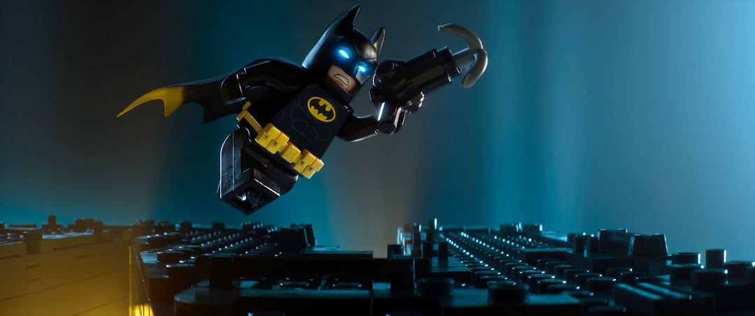 The Lego Batman Movie - Bild 17 von 23