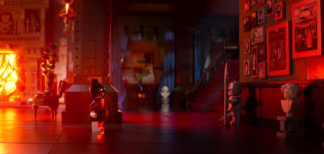 The Lego Batman Movie - Bild 18 von 23