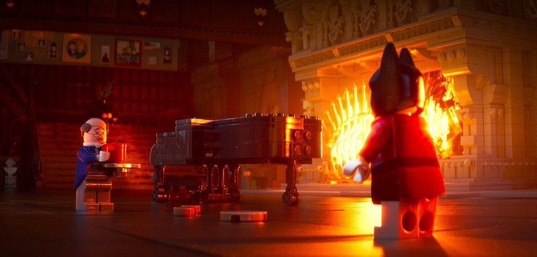 The Lego Batman Movie - Bild 19 von 23