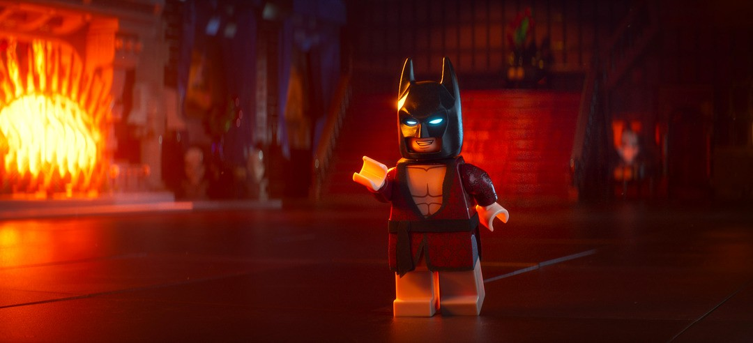 The Lego Batman Movie - Bild 21 von 23
