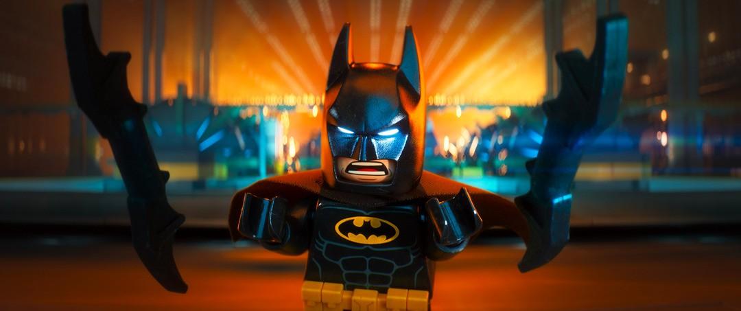 The Lego Batman Movie - Bild 23 von 23