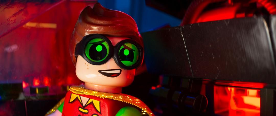 The Lego Batman Movie - Bild 7 von 23