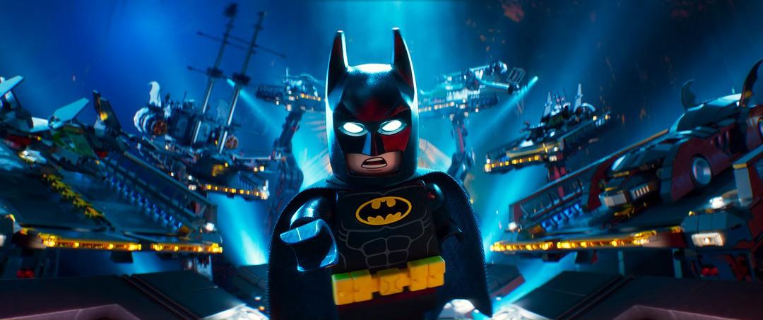 The Lego Batman Movie - Bild 9 von 23