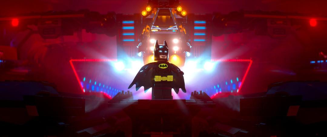 The Lego Batman Movie - Bild 10 von 23