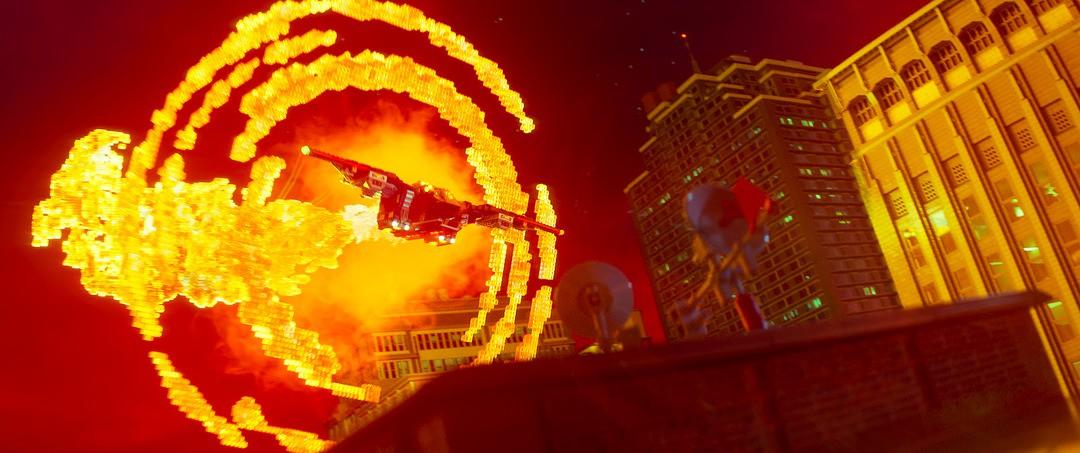 The Lego Batman Movie - Bild 12 von 23