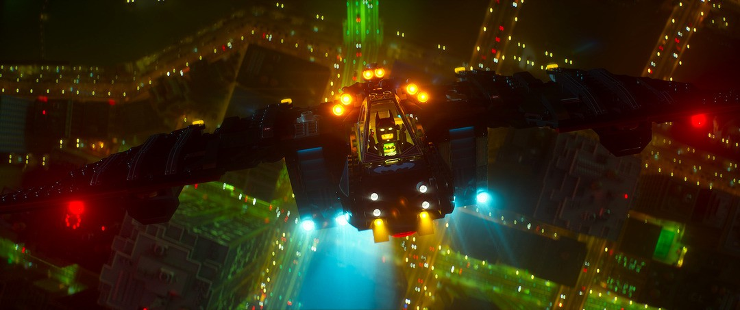 The Lego Batman Movie - Bild 13 von 23