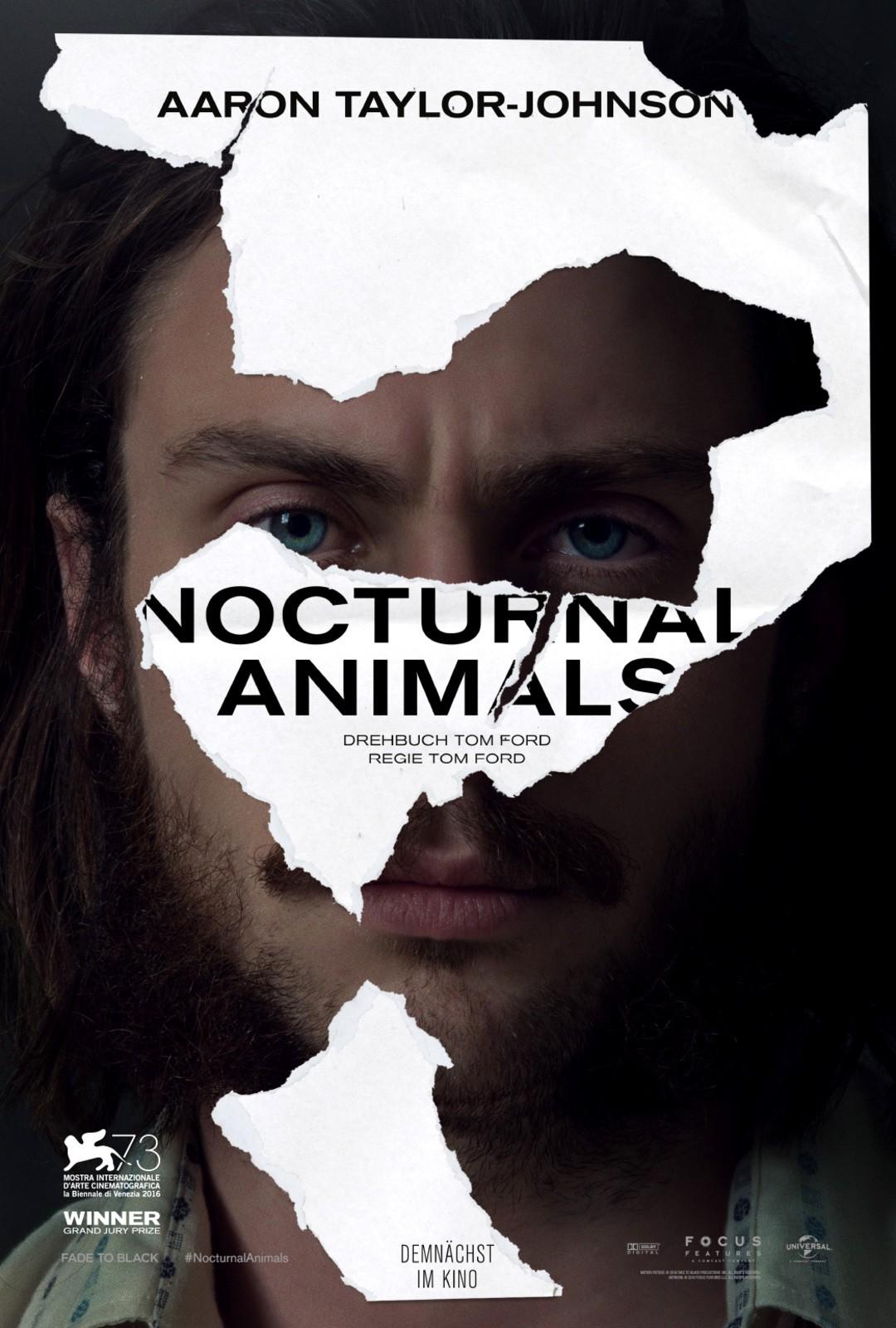 Nocturnal Animals - Bild 5 von 6