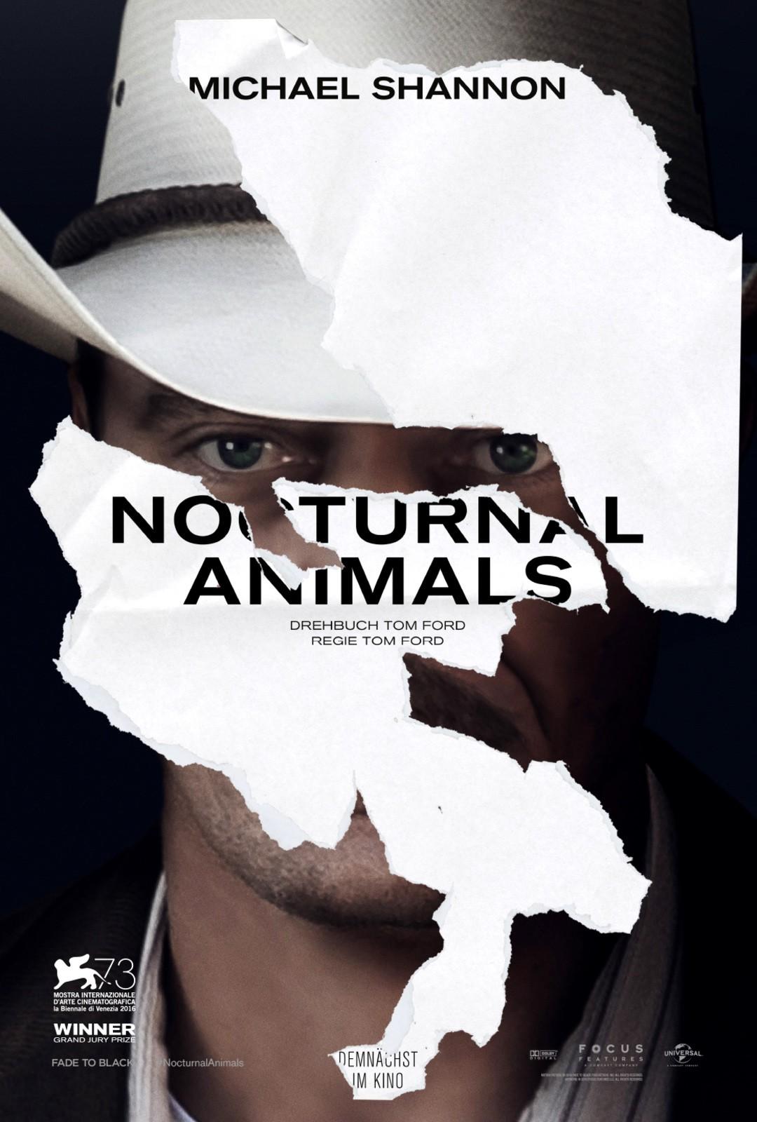 Nocturnal Animals - Bild 6 von 6