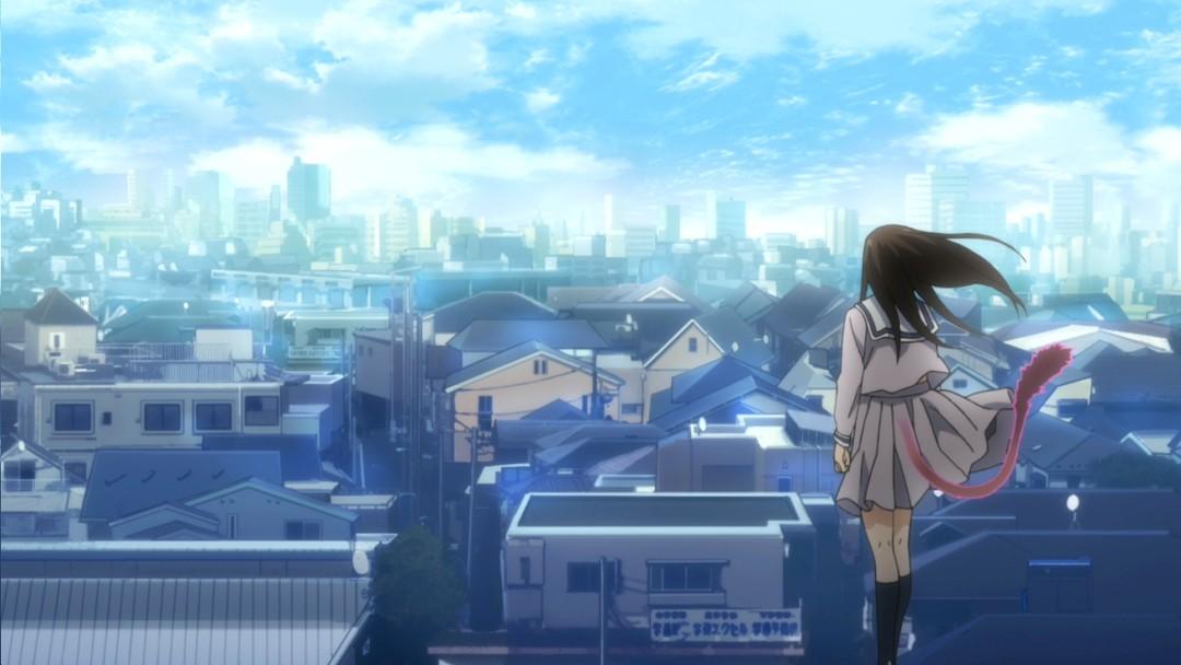 Noragami Aragoto Vol. 1 auf Blu-ray und DVD - Bild 5 von 5