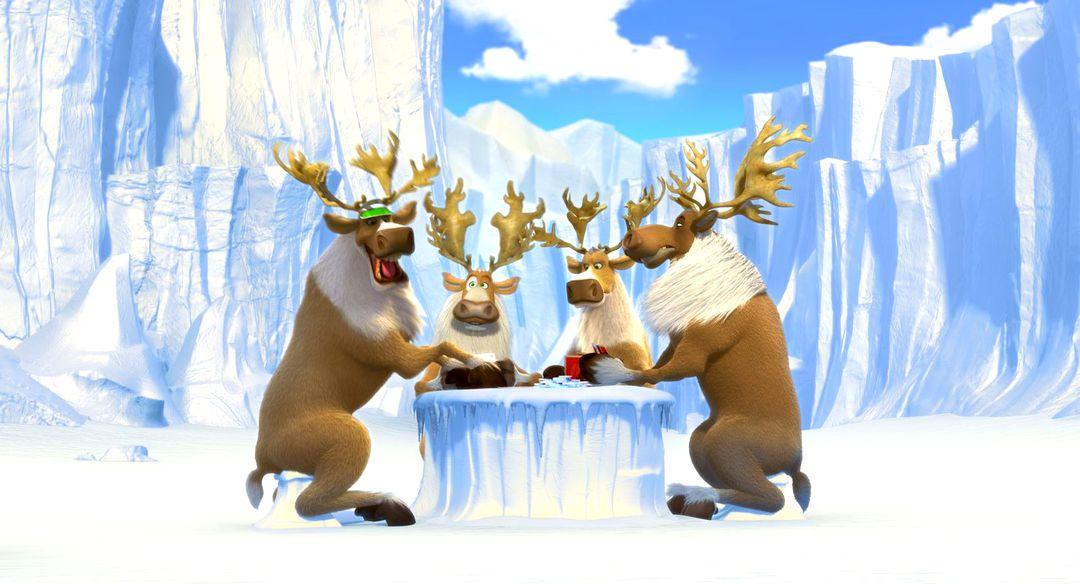 Norm Trailer - König Der Arktis - Bild 1 von 12