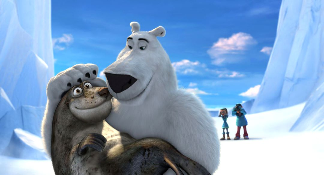 Norm: König Der Arktis - Erster deutscher Trailer - Bild 1 von 10