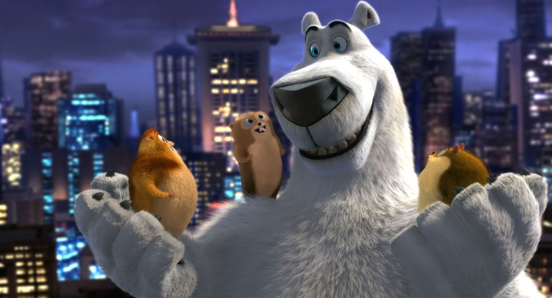 Norm: König Der Arktis - Erster deutscher Trailer - Bild 6 von 10