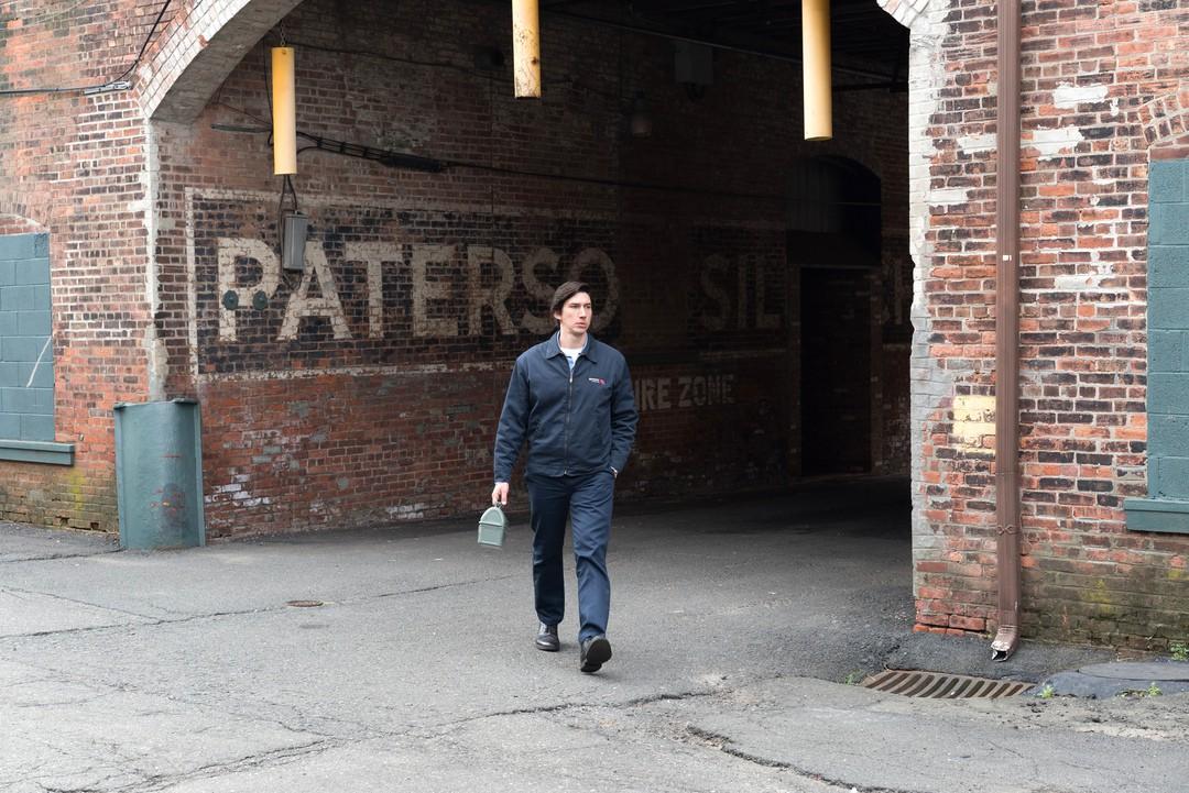 Paterson: 1.Trailer zum neuen Film von Jim Jarmusch - Bild 16 von 30