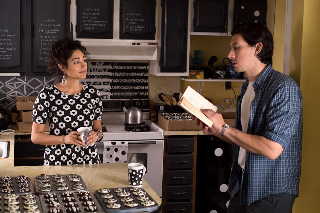 Paterson: 1.Trailer zum neuen Film von Jim Jarmusch - Bild 10 von 30