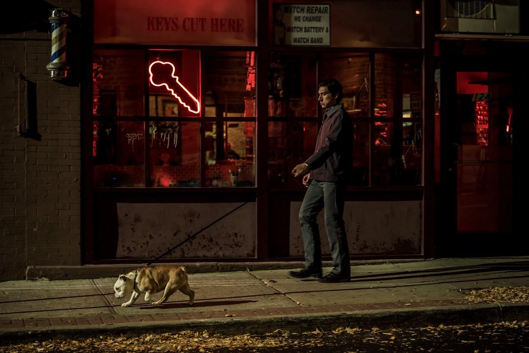 Paterson: 1.Trailer zum neuen Film von Jim Jarmusch - Bild 20 von 30