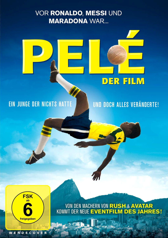 Pele: Die bewegende Geschichte der Fußballer-Legende - Bild 1 von 1