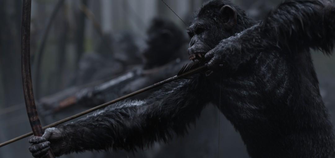 Planet Der Affen 3: Der erste Trailer ist da - Bild 5 von 5