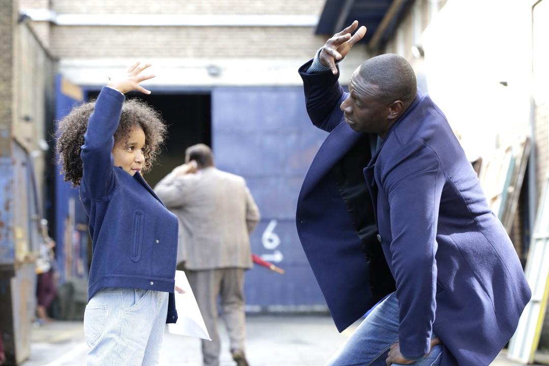 Plötzlich Papa: Trailer zur Comedy mit Omar Sy - Bild 1 von 19