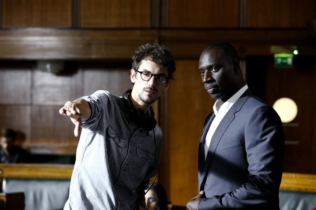 Plötzlich Papa: Trailer zur Comedy mit Omar Sy - Bild 10 von 19
