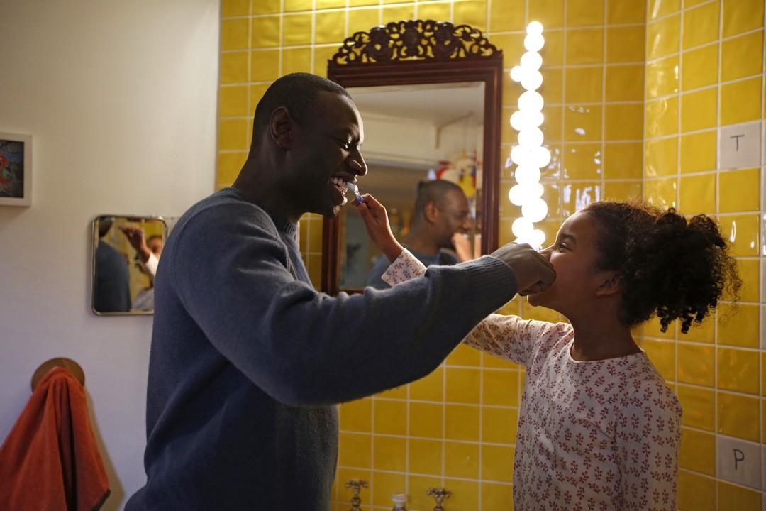 Plötzlich Papa: Trailer zur Comedy mit Omar Sy - Bild 18 von 19