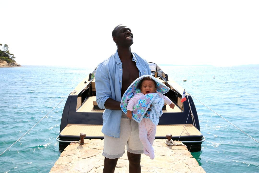 Plötzlich Papa: Trailer zur Comedy mit Omar Sy - Bild 19 von 19