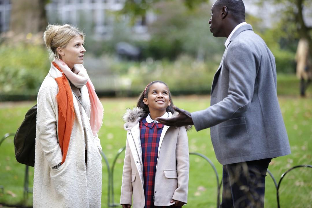 Plötzlich Papa: Trailer zur Comedy mit Omar Sy - Bild 3 von 19