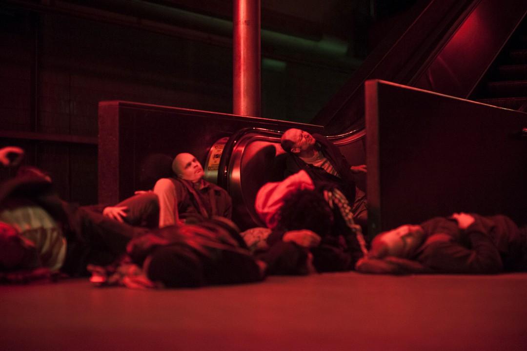 Puls: Trailer zum Heimkino-Zombiehorror - Bild 4 von 25