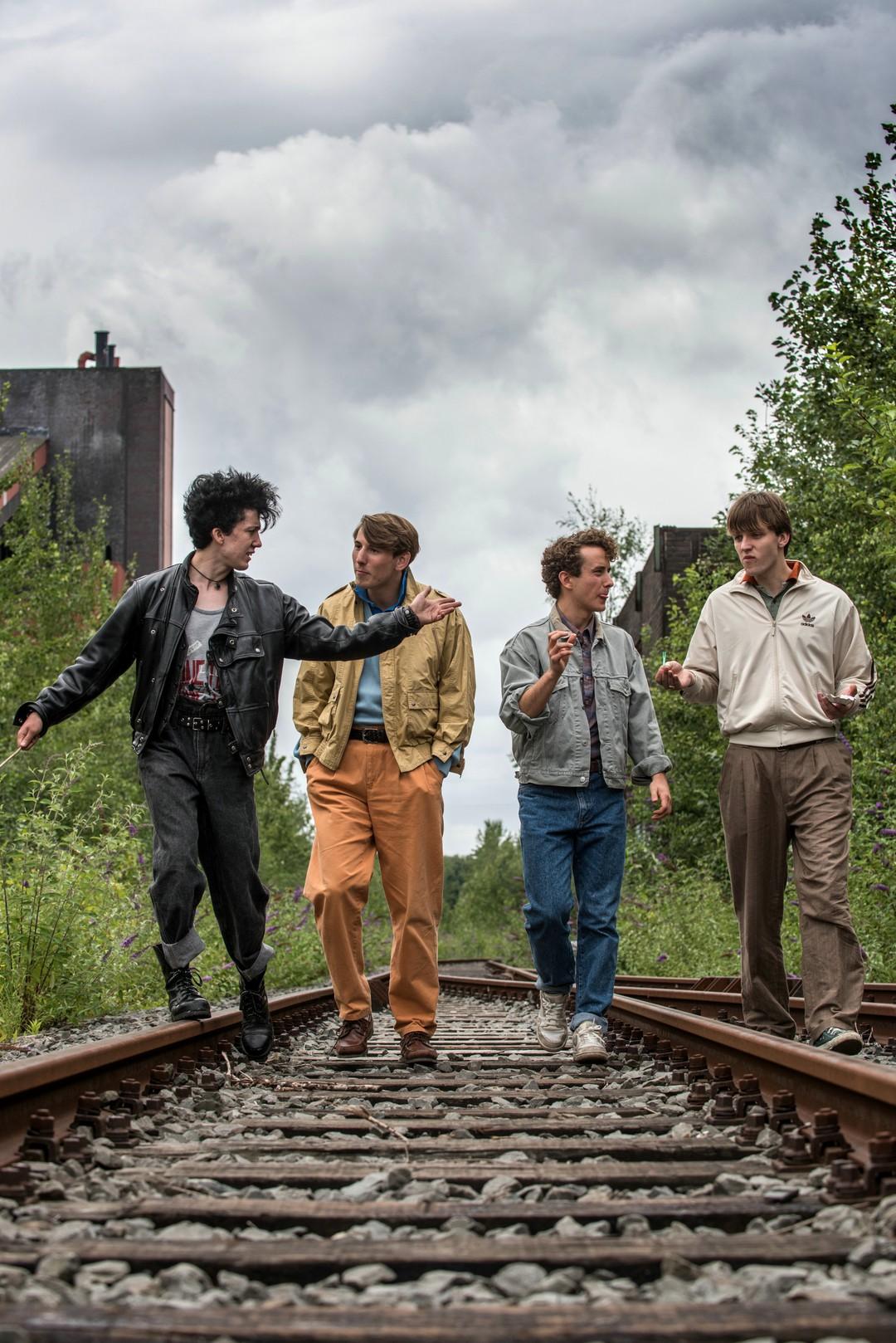 Radio Heimat: der lange Trailer - Bild 8 von 10