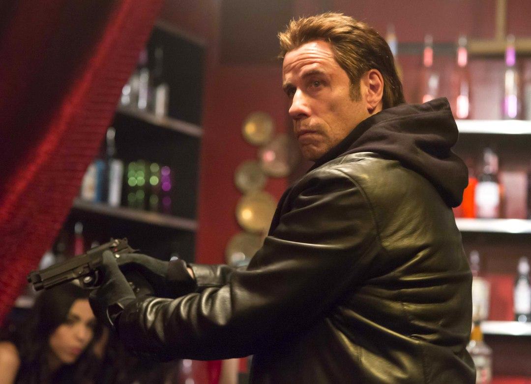 Exklusiver Clip zum John Travolta Film Rage - Bild 2 von 5