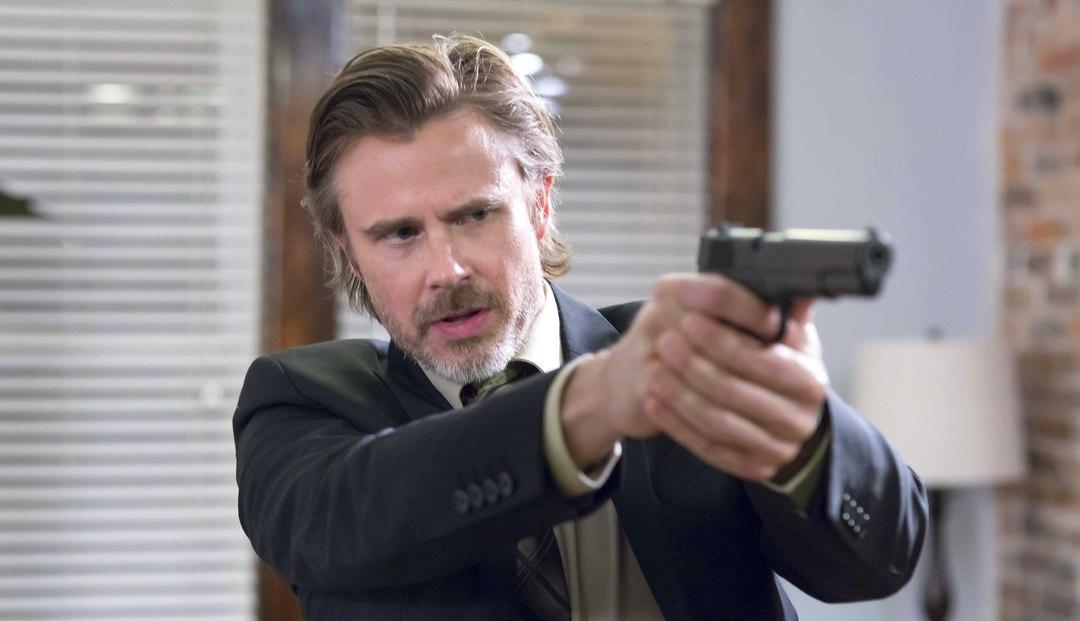 Exklusiver Clip zum John Travolta Film Rage - Bild 5 von 5