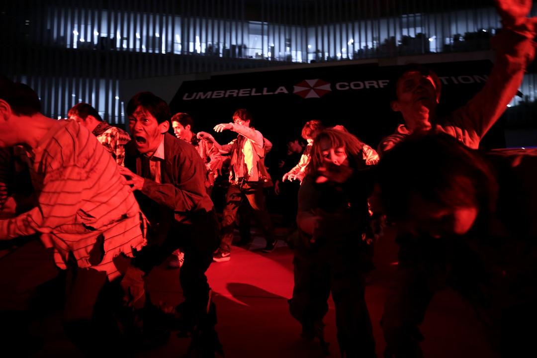 Resident Evil 6: Neuer Trailer inklusive Endgegner - Bild 23 von 29
