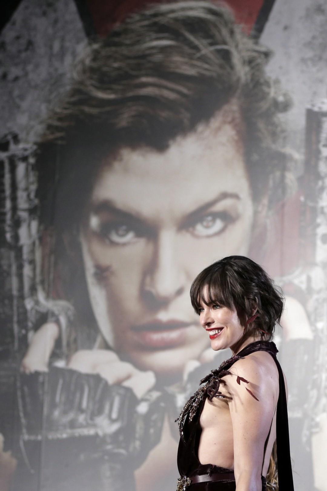 Resident Evil 6: Vierter deutscher Trailer - Bild 1 von 29