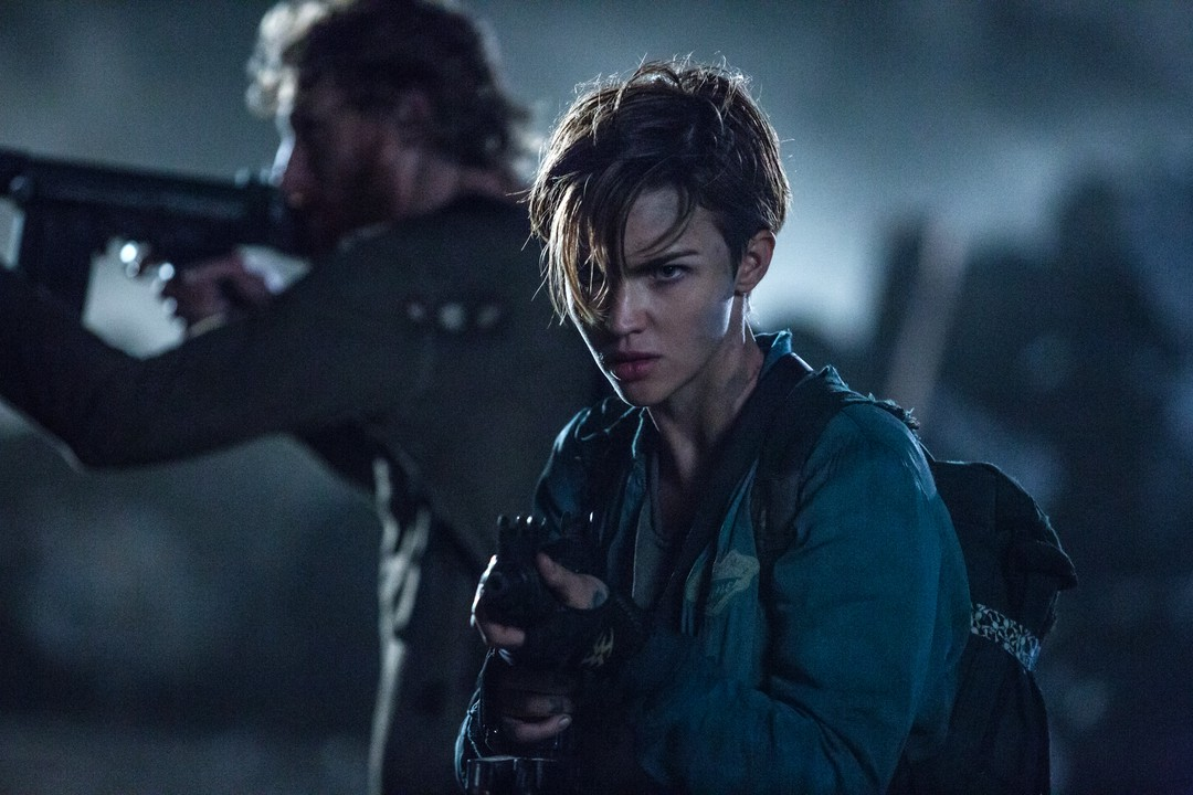 Resident Evil 6 - The Final Chapter - Bild 12 von 16