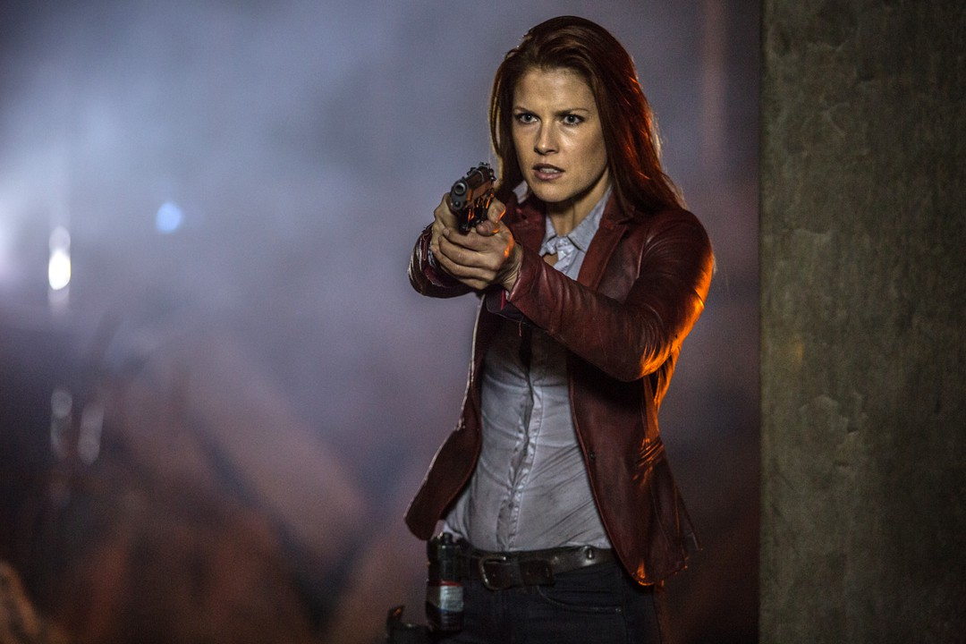 Resident Evil 6: Neuer Trailer inklusive Endgegner - Bild 14 von 29