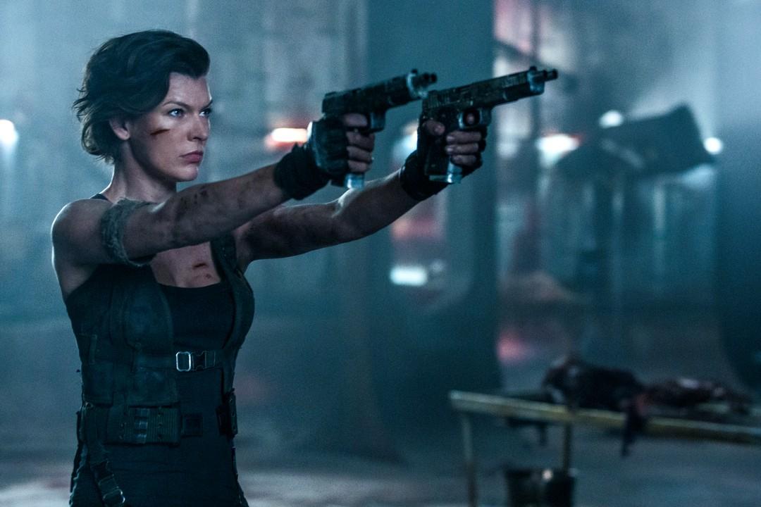 Resident Evil 6: Neuer Trailer inklusive Endgegner - Bild 15 von 29