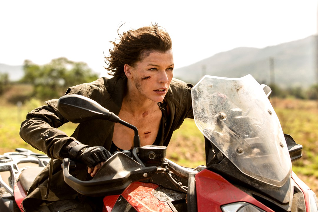 Resident Evil 6 - The Final Chapter - Bild 15 von 16
