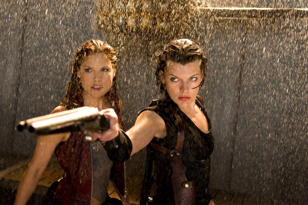 Resident Evil 6: Zweiter ausführlicher US-Trailer - Bild 10 von 10
