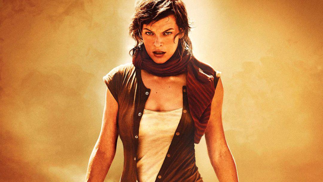 Resident Evil: Milla Jovovichs heißeste Outfits - Bild 4 von 10