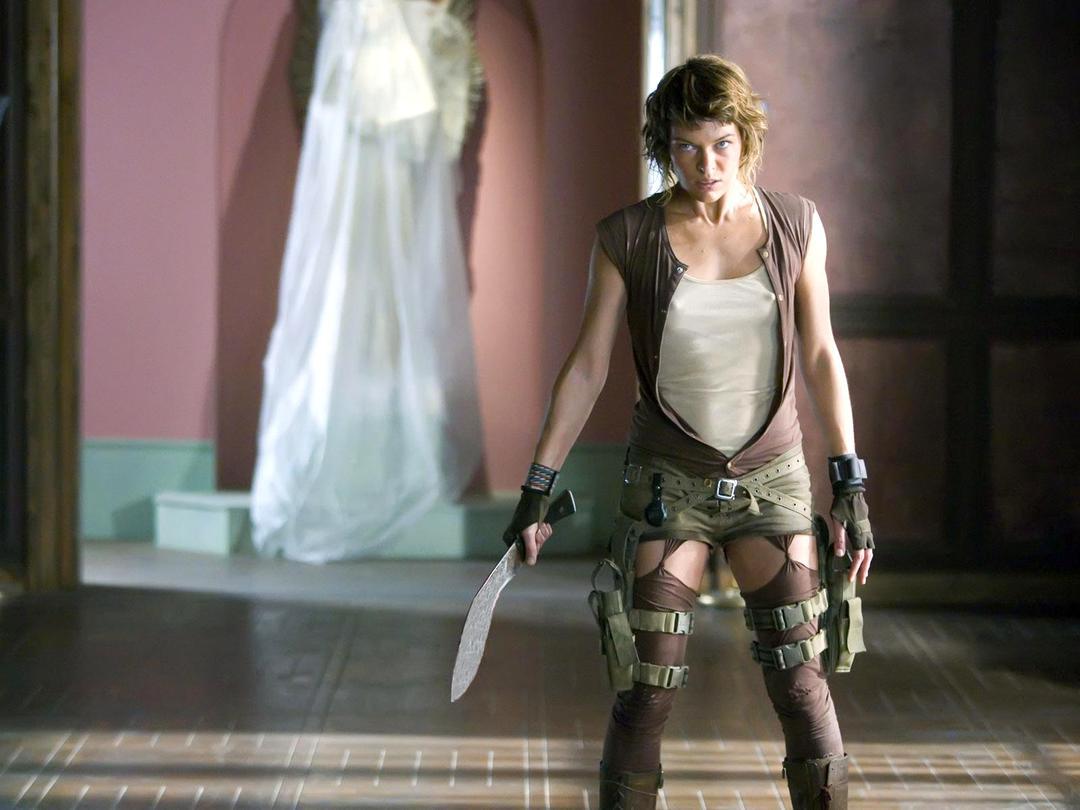 Resident Evil 6: Zweiter deutscher Trailer - Bild 6 von 10