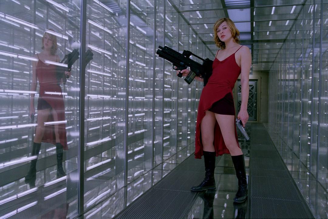 Resident Evil 6: Zweiter ausführlicher US-Trailer - Bild 9 von 10