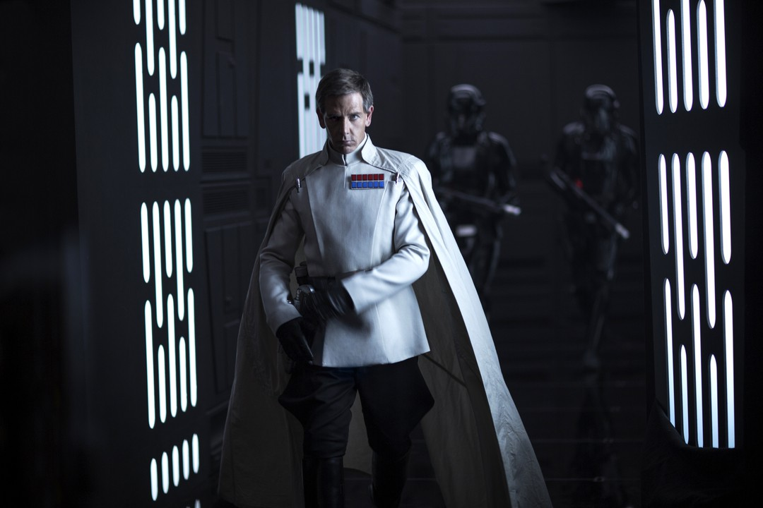 Star Wars Rogue One: Exklusiver Clip - Bild 10 von 84