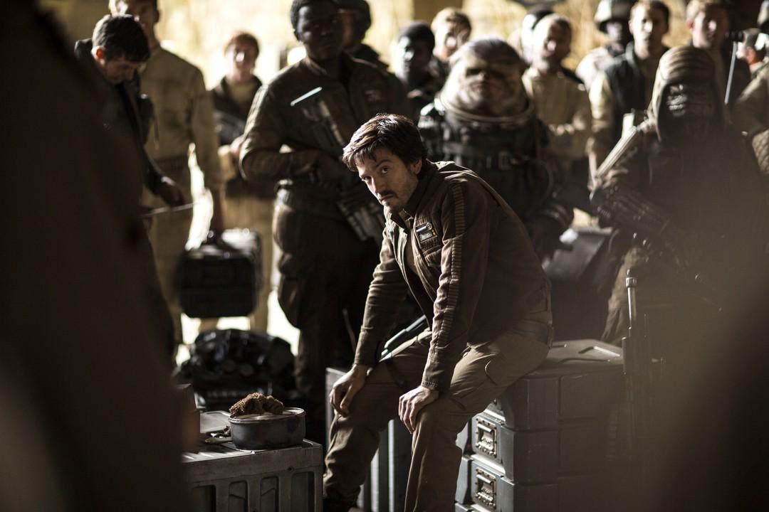 Rogue One erfolgreichster Kinostart des Jahres - Bild 12 von 84