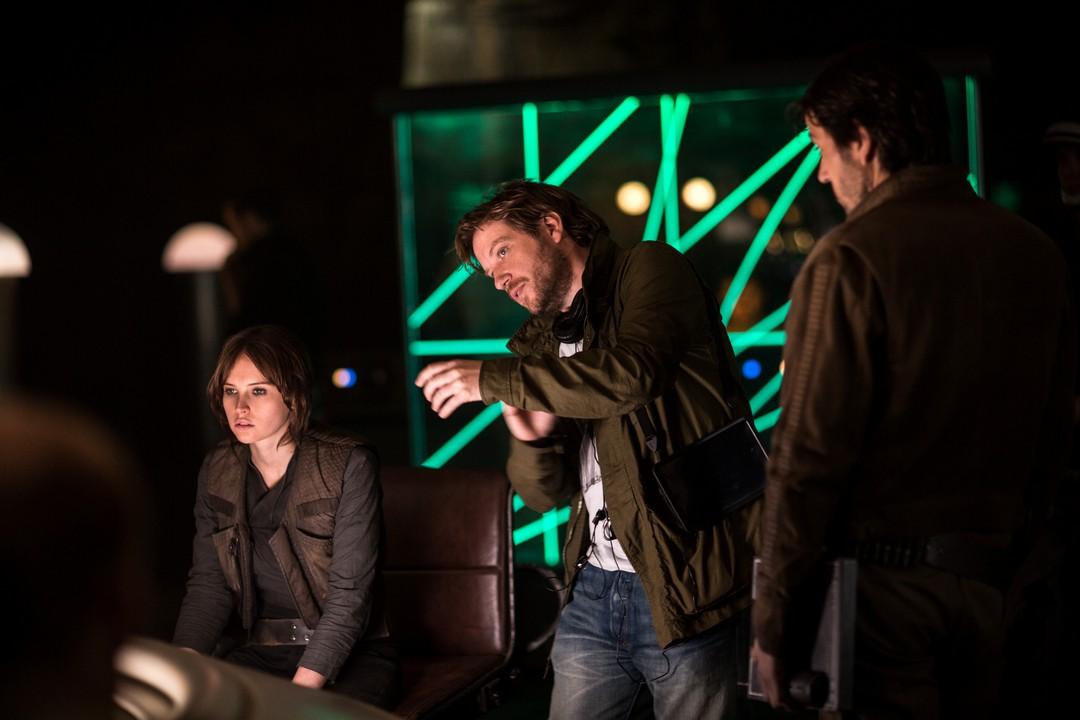 Rogue One erfolgreichster Kinostart des Jahres - Bild 14 von 84