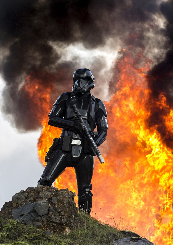 Star Wars Rogue One: Exklusiver Clip - Bild 18 von 84