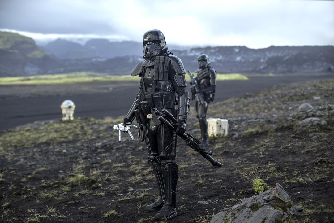 Rogue One erfolgreichster Kinostart des Jahres - Bild 19 von 84