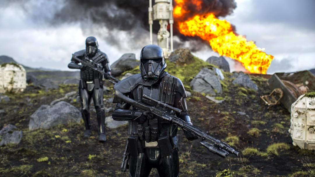 Rogue One erfolgreichster Kinostart des Jahres - Bild 20 von 84