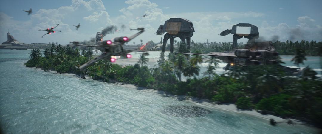 Star Wars Rogue One - Bild 45 von 91